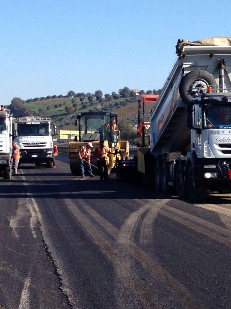 Committente: Anas Autostrada SA-RC