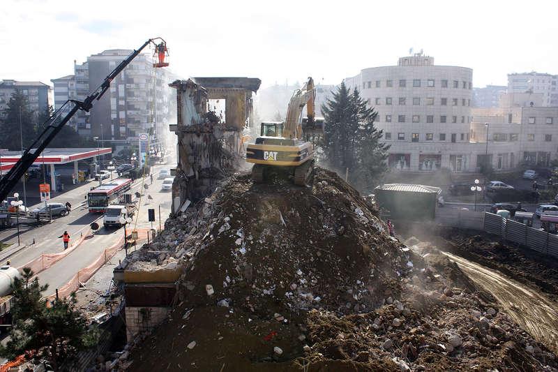 Committente: EFFECI Costruzioni srl