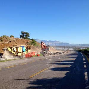 Autostrada Salerno - Reggio Calabria