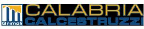 Logo Calabria Calcestruzzi